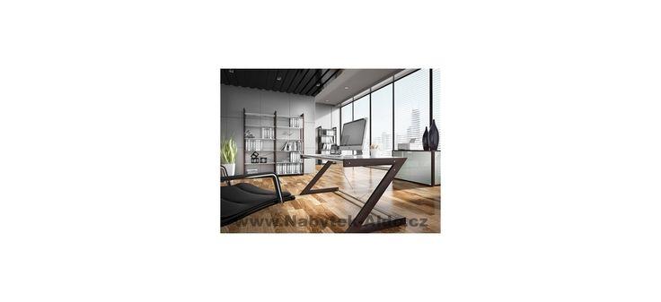 Moderní kancelář Soft Line - díly