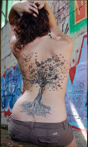 Tree of Life Tattoo Meanings and Design   InkDoneRight  In this article, we'll be talking about these different trees, their meaning and history, and some awesome tree of life tattoo designs!