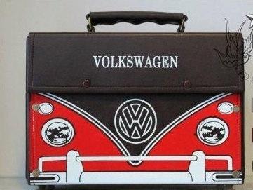volkswagen vintage bag music fashion flock together. Black Bedroom Furniture Sets. Home Design Ideas