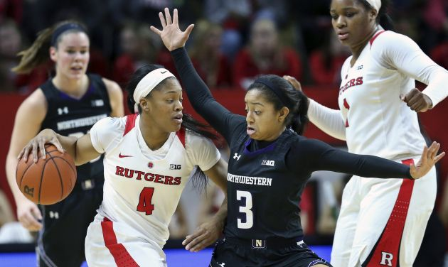 The top 10 schools for Division I women's basketball | Sports News ...