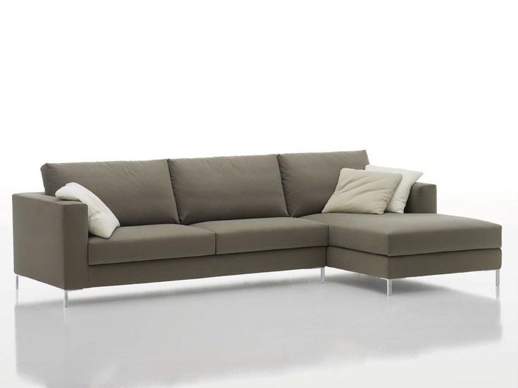 Upholstered sofa JAGO | Sofa - Primafila