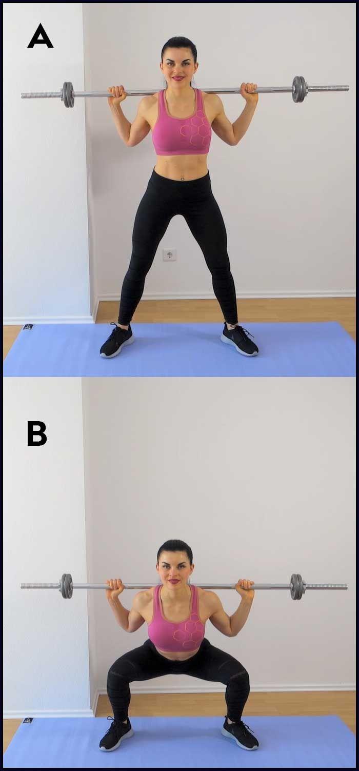 3 super butt workouts for bigger rounder glutes ejercicio pinterest bungen gesundheit. Black Bedroom Furniture Sets. Home Design Ideas