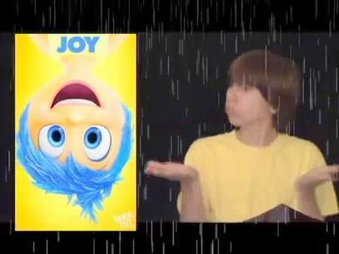 Film Review: Disney Pixar's Inside Out by KIDS FIRST! Film Critic Keefer B. #Disney #Pixar #InsideOut