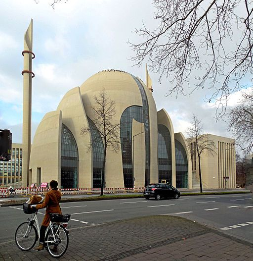 Masjid Sentral Cologne