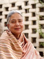 Jabberwock: A conversation with Anita Desai, and some notes on her work