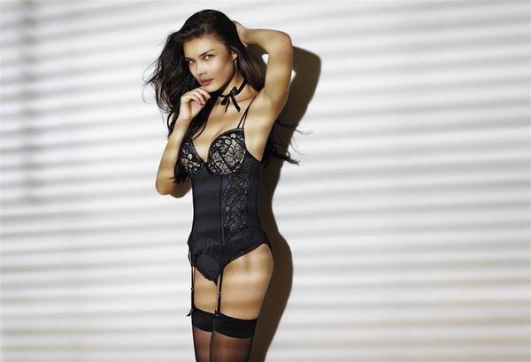 Moda primavera estate 2013: Promise, la collezione di lingerie Luxury e Underwear
