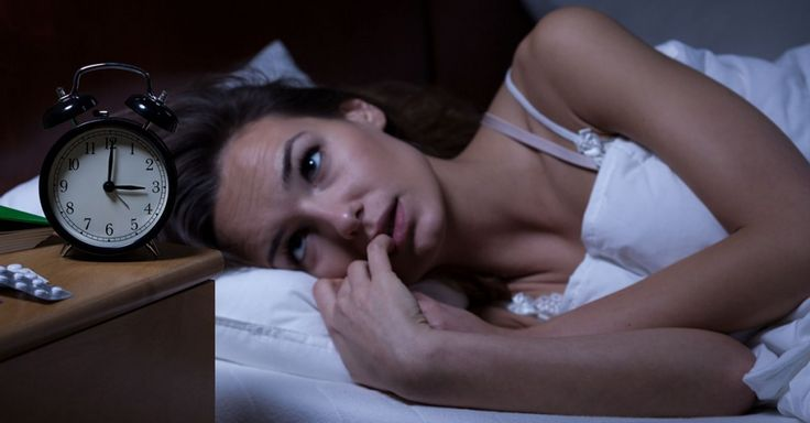 Which Foods Can Treat Insomnia? Save this list!!