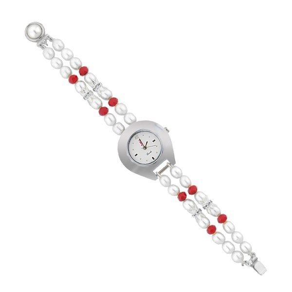 Jpearls Rich Pearl Watch