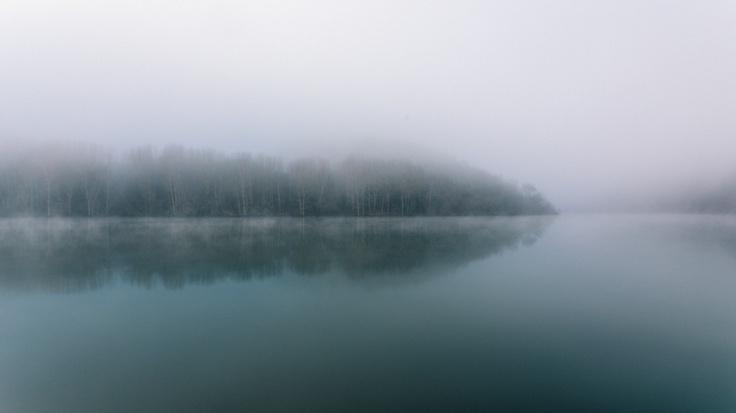 Invierno en los Ancares por Alvaro Sanz