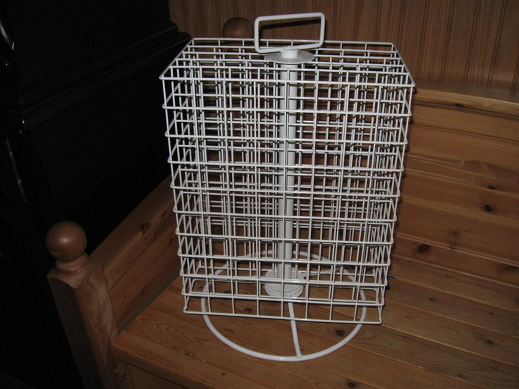 i am looking one of these provo craft spinner paint racks