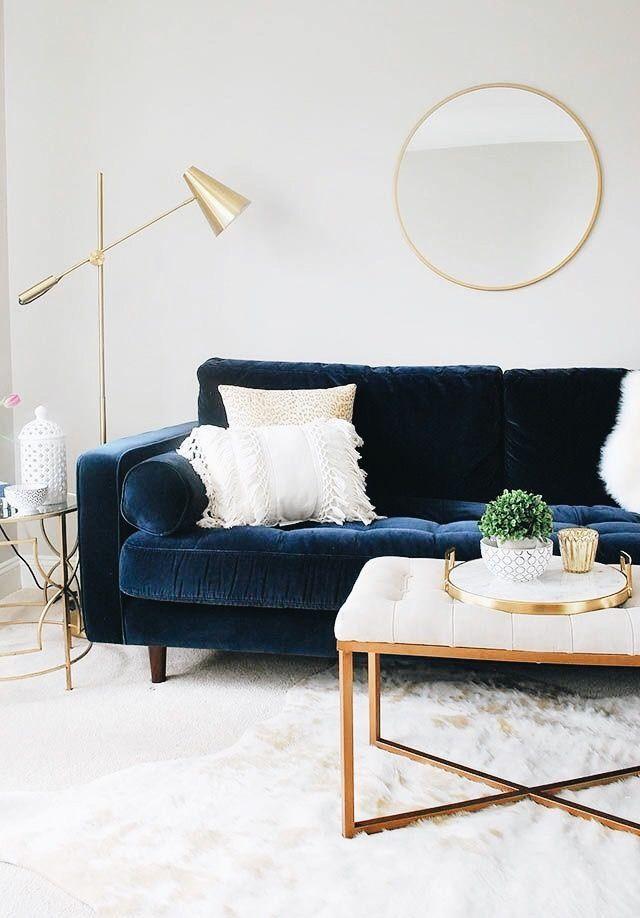 Random Theme Generator Blue Living Room Beautiful Astonishing Furniture Design Ideas Living R Blue Couch Living Blue Couch Living Room Yellow Decor Living Room