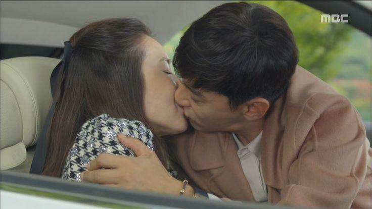 [Woman with a Suitcase] 캐리어를 끄는 여자 ep.09 Joo Jin-mo kissed Choi Ji-woo! ...