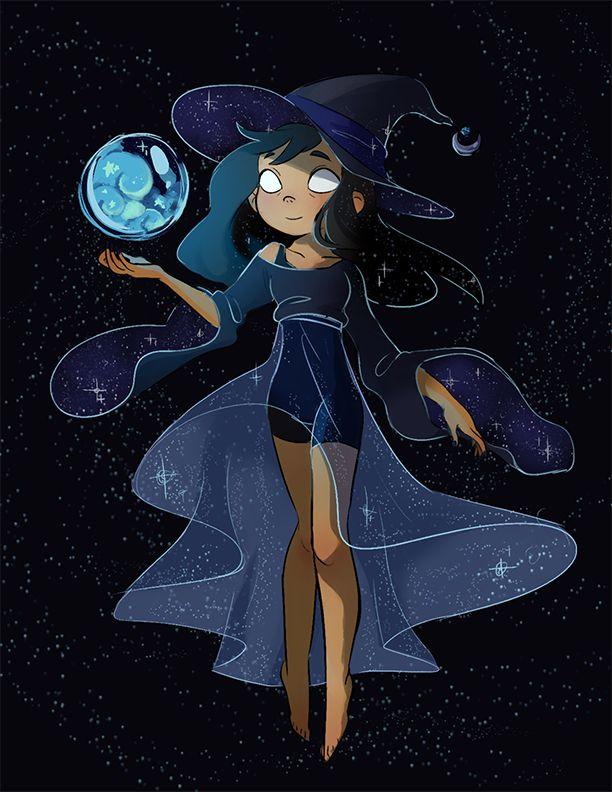 witchsona | Tumblr