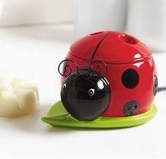 Ladybug Melt Warmer