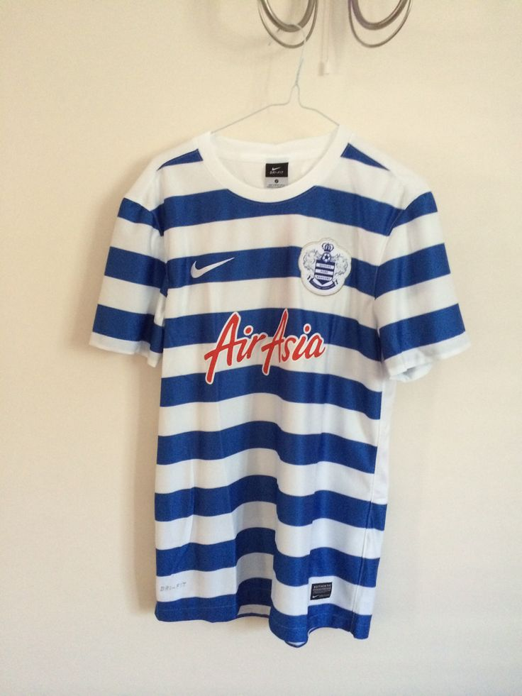 QPR new kit 2014/15 season .