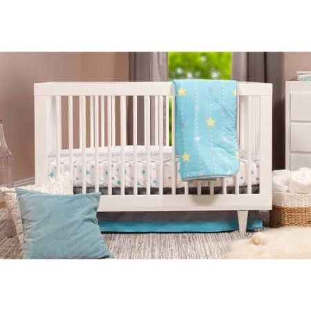 Baby Mod Marley 3-in-1 Convertible Crib, Choose Your Finish - Walmart.com