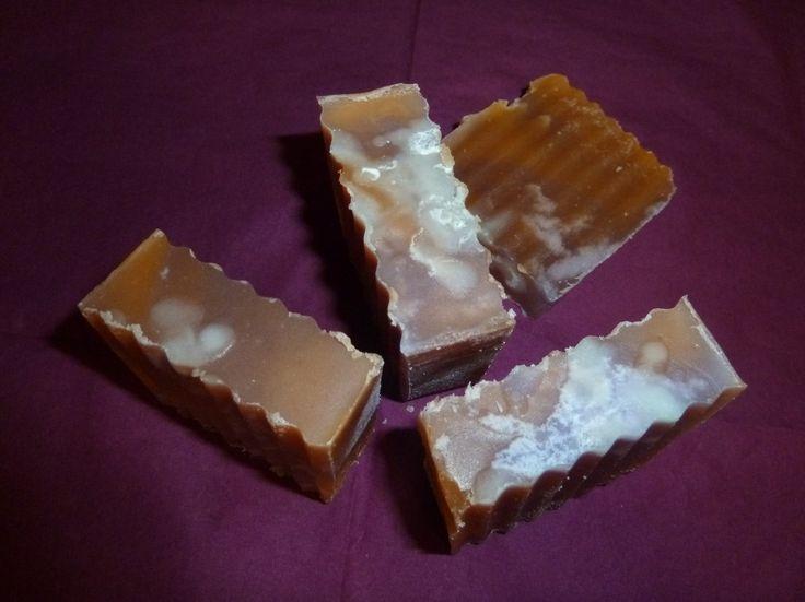Soap Monoi de Tahiti