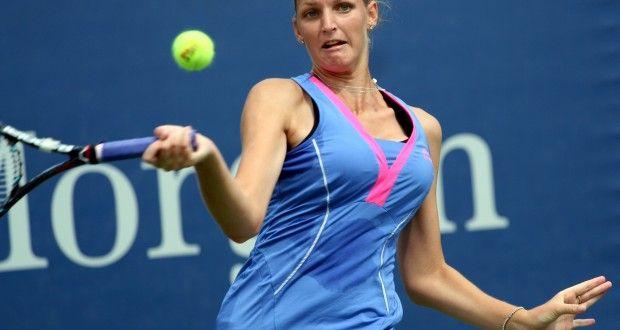 Karolina Pliskova: saves match point before defeating Camila Giorgi | Newerfeed