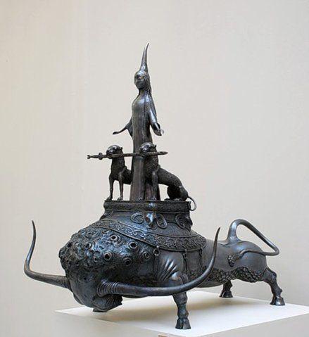Dashi Namdakov Art, Buryatia