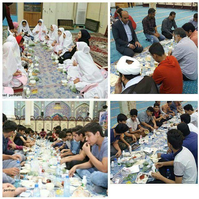 ������#MustSeeKharg������ . طاعات و عباداتتان مقبول حق پیشاپیش عید سعید #فطر بر شما همراهان عزیز مبارک باشه�� . سفره #افطار اولی ها آخرین روز ماه مبارک جزیره #خارگ . . ��Especial Iftar meal in the last day of Ramadan for students who turn to their age of accountability (Islam), #Kharg island, #Iran. �� . عکس زیبا از فرهنگی عزیز جزیره��  @barmak_2531 . . . . . #mustseeiran #mustseeiran_insta #mustseekharg #kharg #island #khark #khargisland #sea #deer #iran #travel #khargo #persiangulf #nuture…