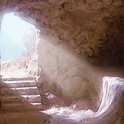WORD FOR THE MOMENT: THE POWER OF HIS RESURRECTION
