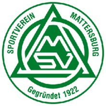 SV Mattersburg of Austria crest.