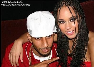 Alicia Keys Stole Swizz Beatz | Alicia Keys Husband Is Listed As CEO Of Megaupload Yet He Was Not ...