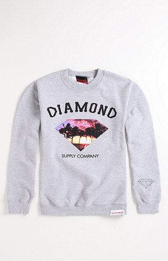 Diamond Supply Co Paradise Can someone get me this for my birthday!? lol