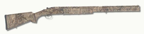 "Helotes Tactical Firearms   TriStar Hunter Mag 12 Gauge/28"" O/U 3.5"" Shell"
