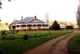 farm house australia - Google Search