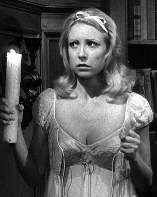 80s girl crush. Teri Garr was SO HOT. km