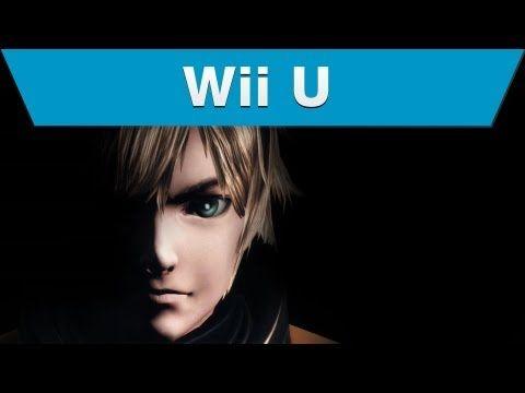 Wii U - Monolith Soft's X Trailer