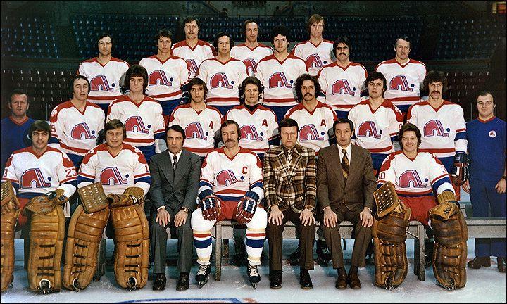 1974-75 Quebec Nordiques - Google Search