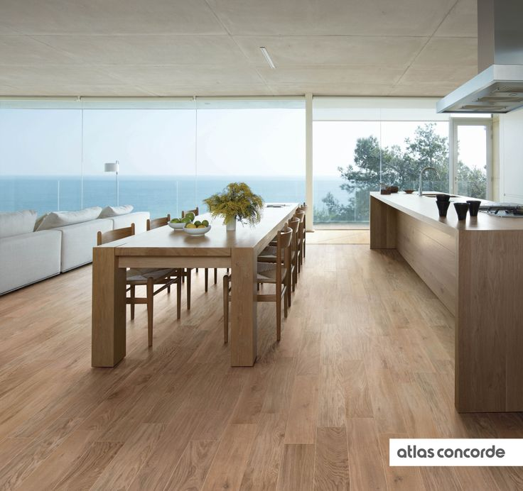 #ETIC | #Rovere bianco | #AtlasConcorde | #Tiles | #Ceramic | #PorcelainTiles
