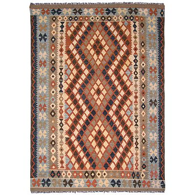 Maimana kelim - szövött keleti szőnyeg - BK 72181