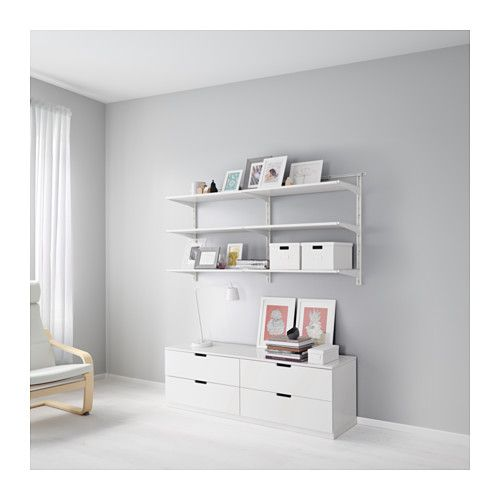 13 best opbergsysteem ikea images on pinterest, Badkamer