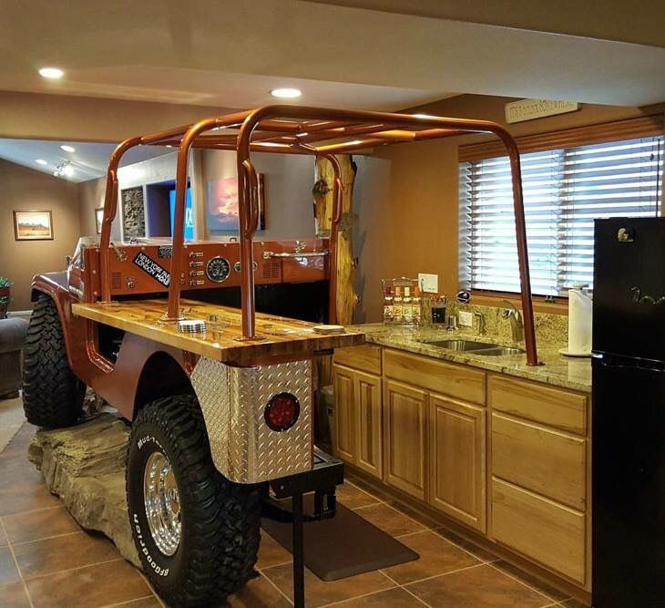 Every Jeep Home should have this.