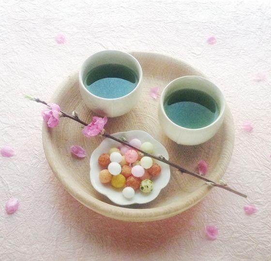 ひなあられ(Hina arare) - Japanese sweets