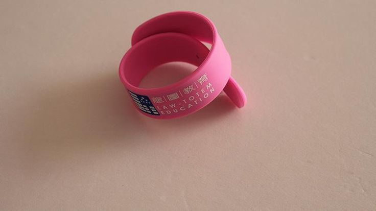 Silicone bracelet wristband USB flash disk