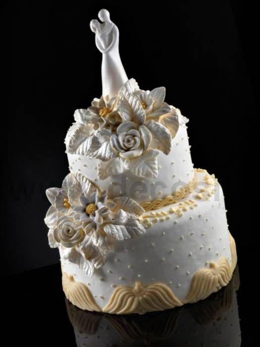 ... decorazioni torte di Matrimonio on Pinterest  Cars, Torte and Cake