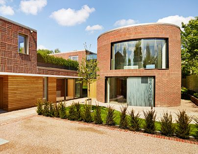 """Check out new work on my @Behance portfolio: """"Fire within the bricks - Living in Space, UK"""" http://on.be.net/1PrDwC7"""