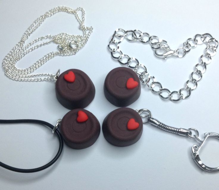 chocolate Valentine  sweet candy last Rolo gift for mum mom romantic gift for wife girlfriend boyfriend  under 10 novelty necklace by DizzyDayDreamz o…
