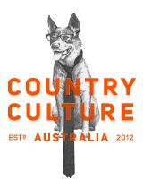 [ COUNTRY CULTURE ] - Quirindi, NSW. Supporting Australian designed, made and produced goods – from designer products to handmade finds and unique gifts.