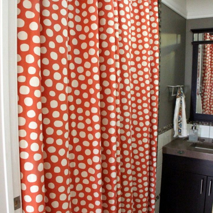 Best 25 Funky Shower Curtains Ideas On Pinterest Gina G Curtains Curtains Without Grommets