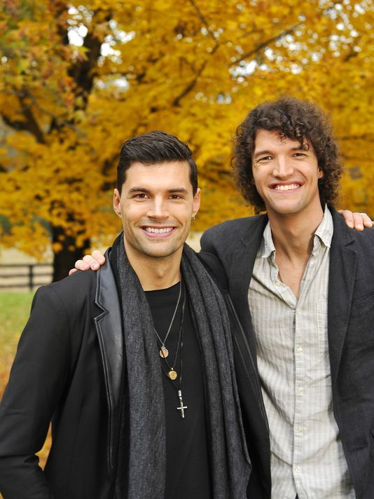 Joel an Luke Smallbone-For  K i n g and C o u n t r y(: