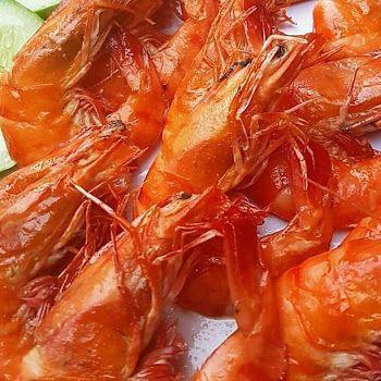 Resep Udang Goreng Mentega Lezatos - Semangat Pagi, Seafood yang satu ini paling simple gak ribet masaknya dan  rasanya dijamin super delicious