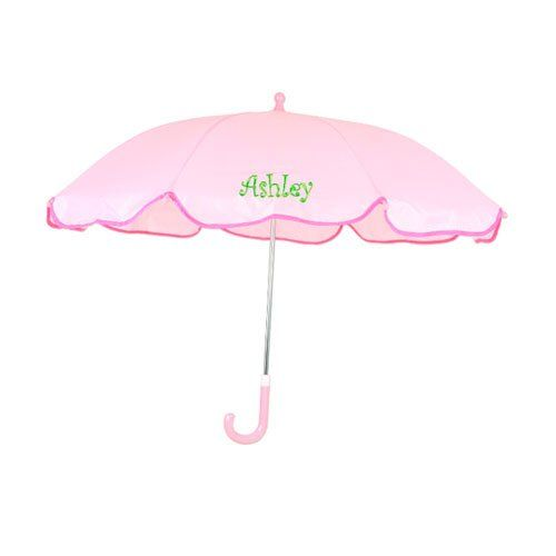 Personalized Children's Umbrella by Beau-coup