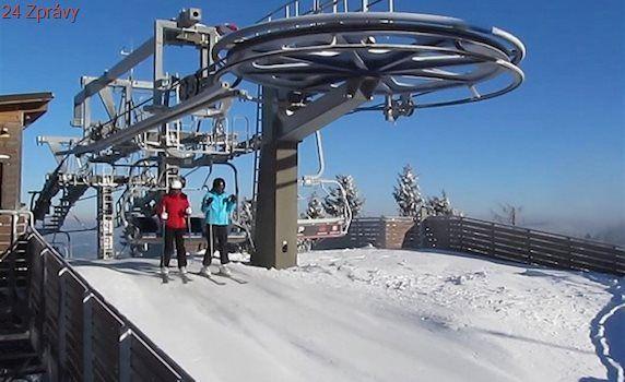 Zimní inspekce: Prověřili jsme lyžování na Kohútce v Beskydech