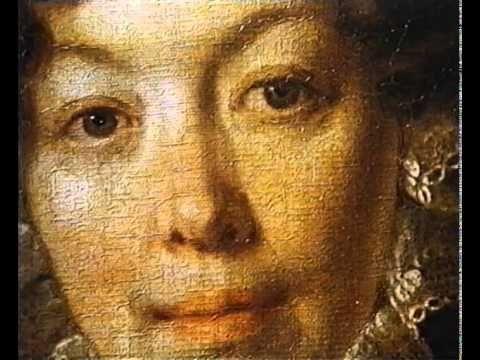 Русский женский портрет XIX века