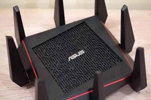 Fastest Wireless Router of 2016 Asus